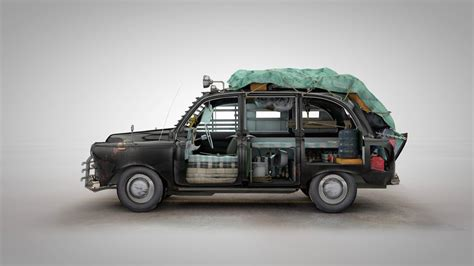 survival truck cer how would you kit out a zombie survival vehicle donal o