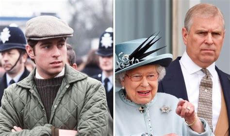 Prince Andrew snub: How Queen cancelled Duke's 21st ...