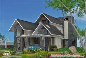 European Style Houses 6 Awesome Homes Plans Kerala Home Design And Floor Plans