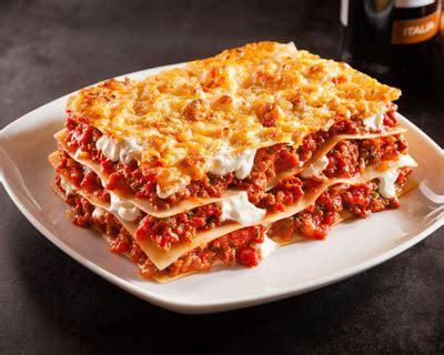 cuisiner des lasagnes recette lasagnes à la bolognaise facile rapide