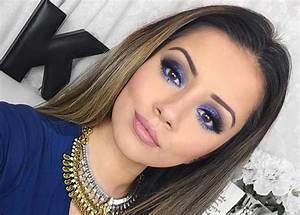 HOW TO MAKE BLUE EYES POP 10 MAKEUP TIPS FOR BLUE EYES