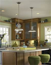 pendant lights kitchen Installing Kitchen Pendant Lighting Meticulously for ...