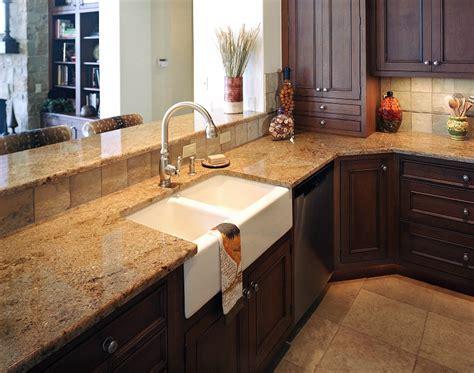 contemporary kitchen kitchen countertop gallery