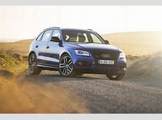 2016 Audi SQ5 Plus Review CarAdvice