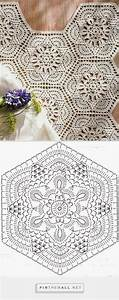 952 Best Images About Blusas Crochet On Pinterest