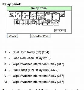 1999 Passat 1 8t Question With Relays And Grounds Problems
