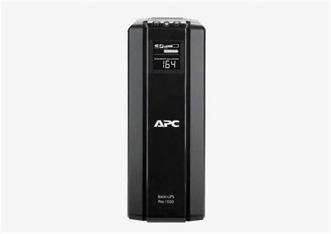ups battery power supply uninterruptible surge 1500va br1500g backup apc protector coolest gadgets specs