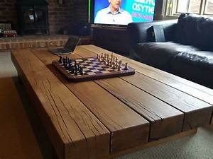 new design of large coffee table the wooden houses With very large coffee table