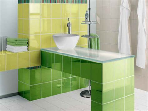 Green Bathroom Tile Ideas by 40 Green Bathroom Tile Ideas And Pictures