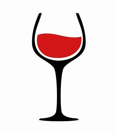 Wine Clipart Glass Svg Clip Transparent Label