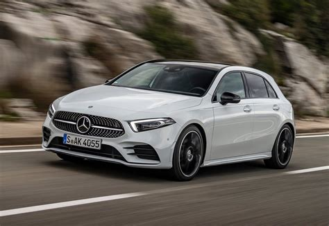 Mercedes 2019 A Class by 2019 Mercedes A Class On Sale In Australia In August