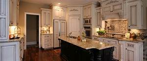 Cabinets French Country Style ~ Project 3 Walker Woodworking