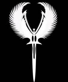 Viking Norse Valkyrie Symbols