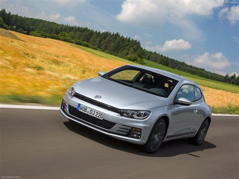Volkswagen Scirocco Picture by Volkswagen Scirocco Picture 08 Of 36 Front Angle My