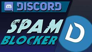 Discord spambot - designed on windows as well as most macs