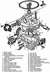 Gm Tbi 3 4 Engine Diagram  Gm  Free Engine Image For User Manual Download