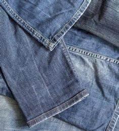 Vorhang Kürzen Ohne Nähen : diy anleitung jeans k rzen via jeans hose ~ A.2002-acura-tl-radio.info Haus und Dekorationen