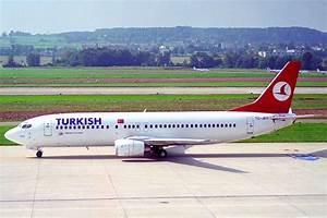 Turkish Airlines Flight 278 - Wikipedia