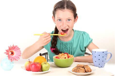 menu sarapan sehat dan manfaatnya bagi anak