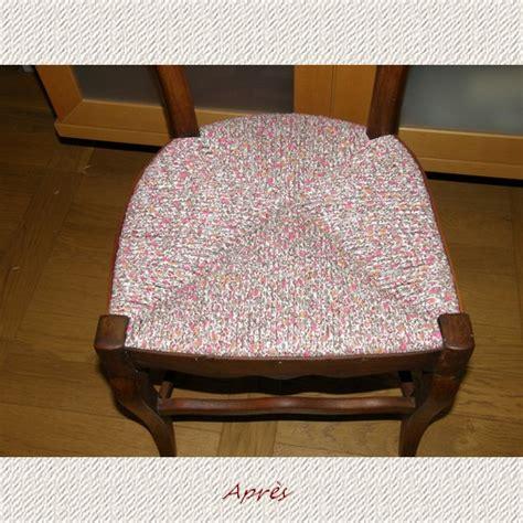 rempailler une chaise technique pour rempailler une chaise 28 images