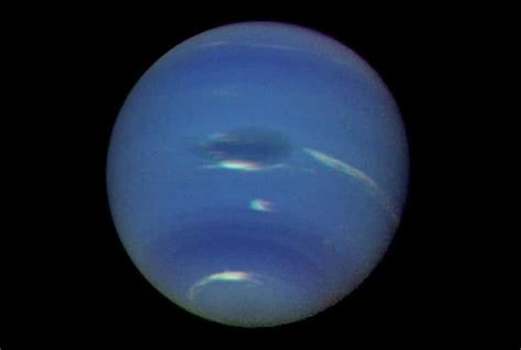 Scientists Explore Neptune's Interior Without Actually