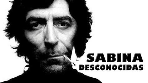 Joaquin Sabina Impresionante Poesia Inedita En Un