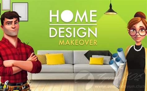 home design makeover vg mod apk  hileli
