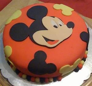 Mickey Mouse Kostüm Selber Machen : 1001 ideen f r fondant selber machen profi nachtisch rezepte ~ Frokenaadalensverden.com Haus und Dekorationen