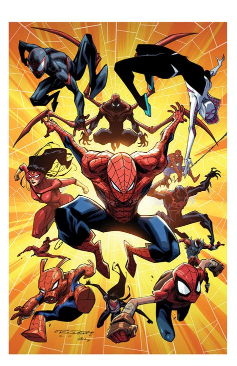 spiderman collection favourites by pillowmouth on deviantart