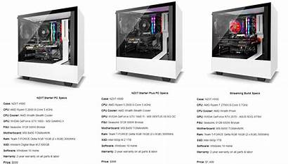 Nzxt Starter Bld Streaming Pcs Pc Introducing
