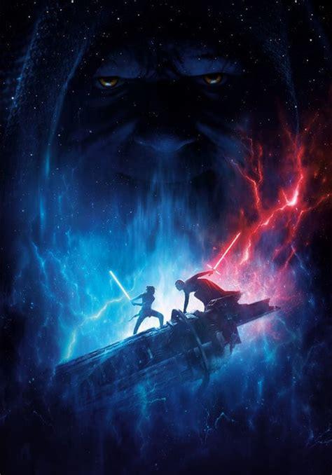 star wars  rise  skywalker digital  disney