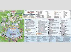 And Food Wine Map 2017 Epcot Festival 7