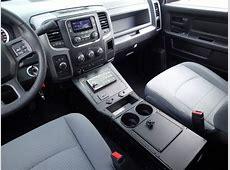 Havis 20132017 Dodge Ram 1500 Special Service 22
