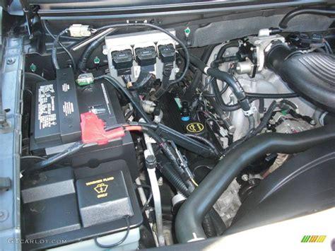 2004 Ford F150 Engines by 2004 Ford F150 Xlt Supercab 4 6 Liter Sohc 16v Triton V8