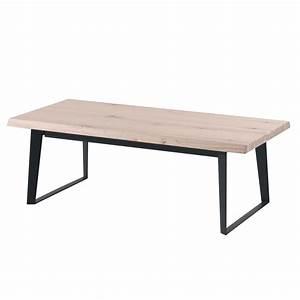 Table Basse Nordique : une table basse scandinave au style moderne et lumineux ~ Teatrodelosmanantiales.com Idées de Décoration
