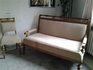 Sofa Federn Kaufen : sofa antik gebraucht kaufen nur noch 4 st bis 60 g nstiger ~ Markanthonyermac.com Haus und Dekorationen