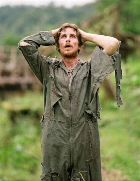 Photos Eight Times Christian Bale Jaw Dropping