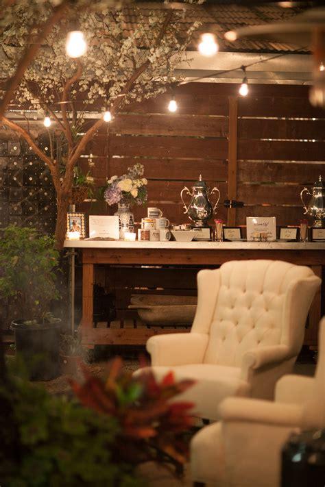 coffee bar  wedding reception elizabeth anne designs