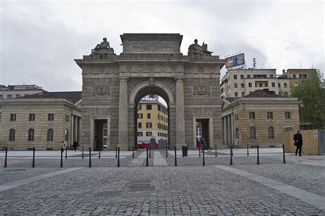 Inn Porta Garibaldi porta garibaldi milan city gate