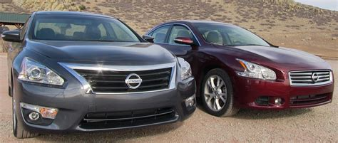 nissan sedan best used nissan sedans under 15 000 automall blog