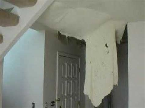 scraping popcorn ceiling that has been painted popcorn ceiling popcorn and ceilings on