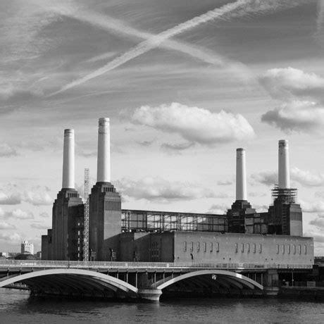 black  white photographs  london