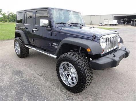 Cars Like Jeep Wrangler Unlimited