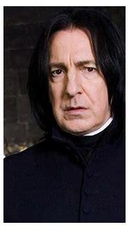 5 Harry Potter Fan Theories Behind Severus Snape