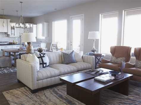 Living Room Concept by Open Concept Living Room Design Ideas