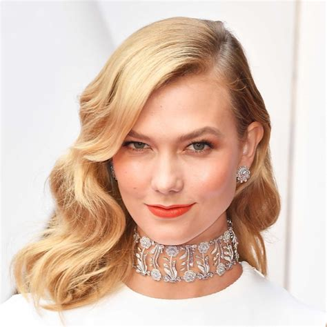 Best Beauty Looks From The Oscar Awards Crew