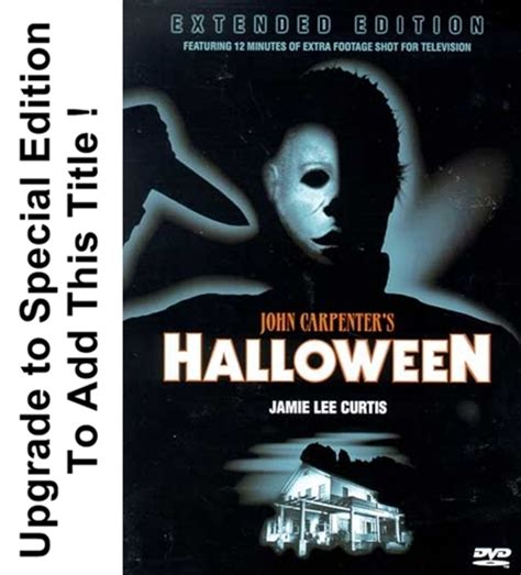 Halloween 6 Producers Cut Dvd halloween 6 666 producers cut dvd 5 disc set 28 99 buy