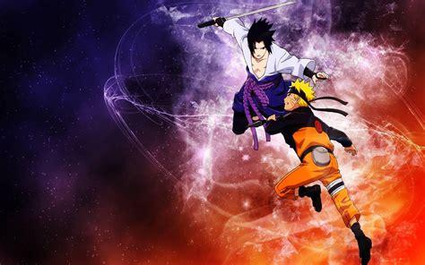 Naruto Wallpaper 4k 2017