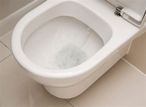 How To Fix A Weak Flushing Toilet Archives