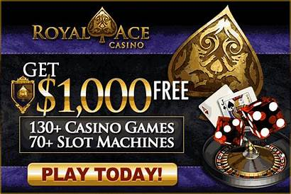 Ace Royal Casino Deposit Bonuses Bonus Codes